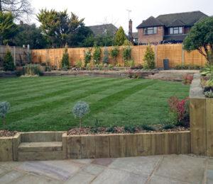 Dbanie o ogrody i tereny zielone