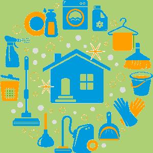 Firma sprzątająca mieszkania