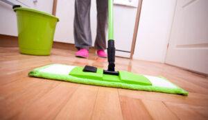 Firma sprzątająca domy i mieszkania