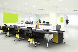 sprzątanie biur w firmach i instytucjach