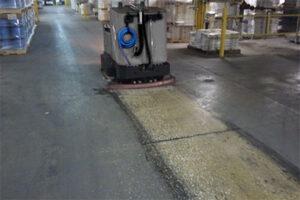 Sprzątanie obiektów przemysłowych - Sosnowiec