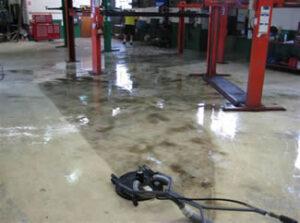 sprzątanie obiektów przemysłowych - Strzelce Opolskie